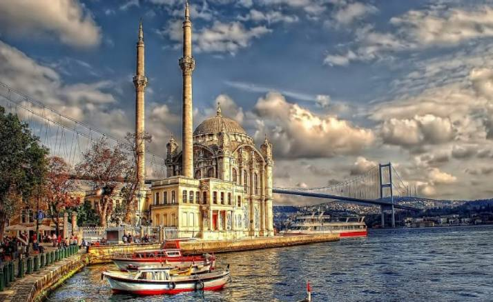 6 Days Turkey Tour Package