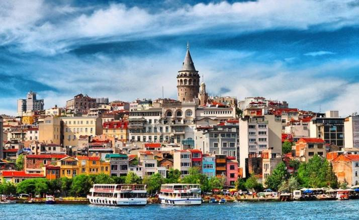 7 Day Tour of Western Turkey by Bus