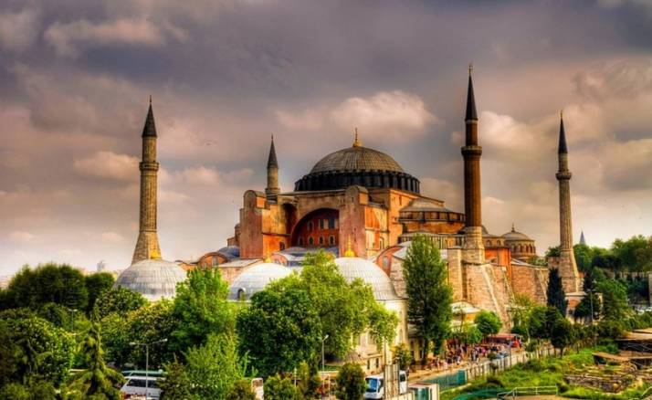 Istanbul Highlights Sightseeing Tour