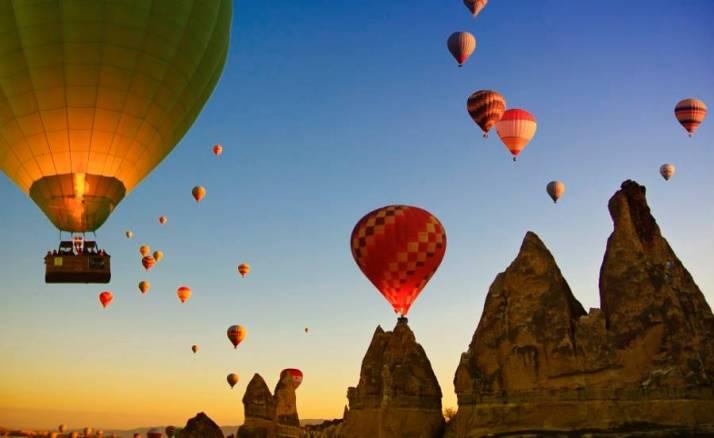 8 Days Seven Wonders of Turkey