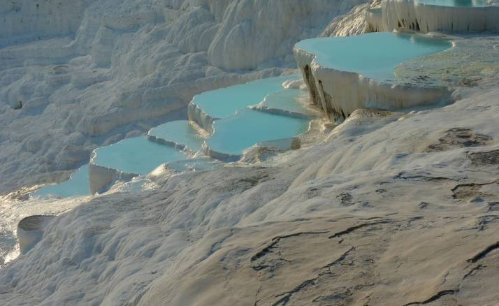 5 Day Bus Tour From Istanbul to Cappadocia – Pamukkale and Ephesus
