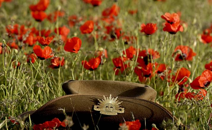 3 Days / 2 Nights ANZAC Day Tour