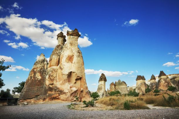 Cappadocia Tour From Istanbul Tours4Turkey