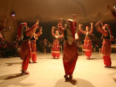 Turkish Night (0)