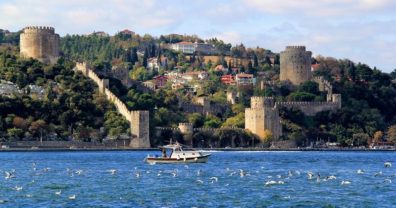 Bosphorus Cruise Travel