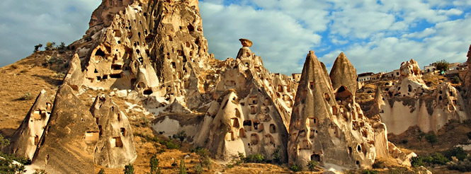 Cappadocia Tour Package From Istanbul