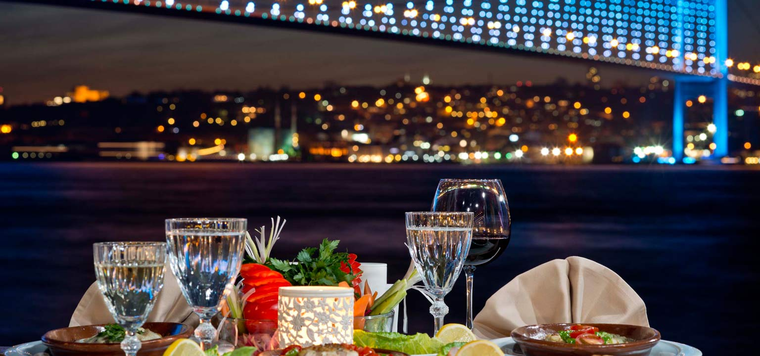 Dinner Show In Istanbul