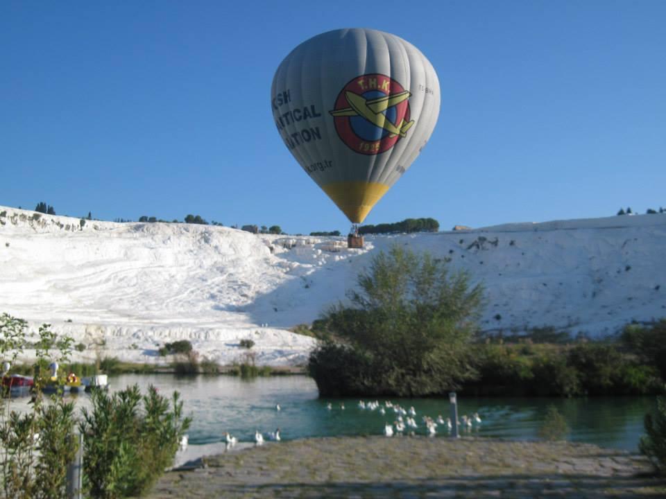 Pamukkale Balloons