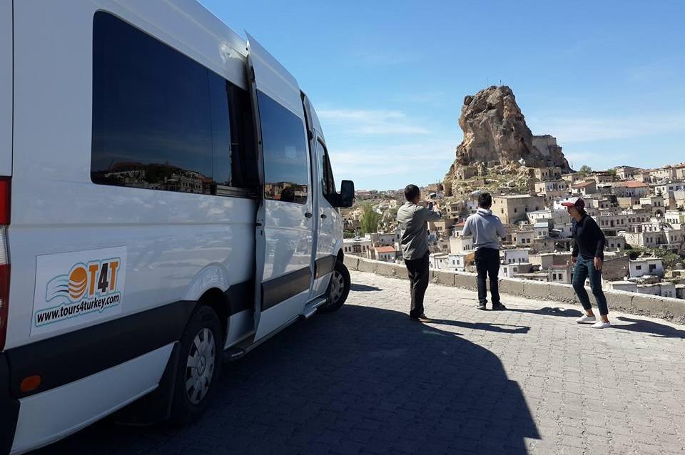 T4t Cappadocia Private Tours