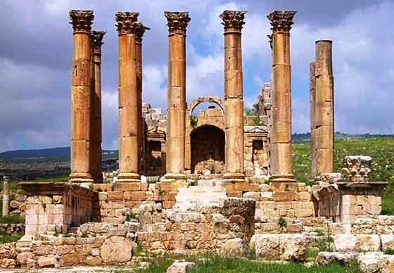 Temple Of Artemis Ephesus Tours Turkey