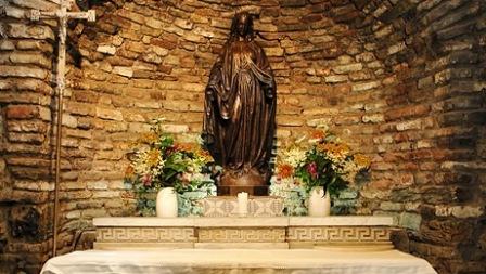 Virgin Mary House Tour  Tours4Turkey