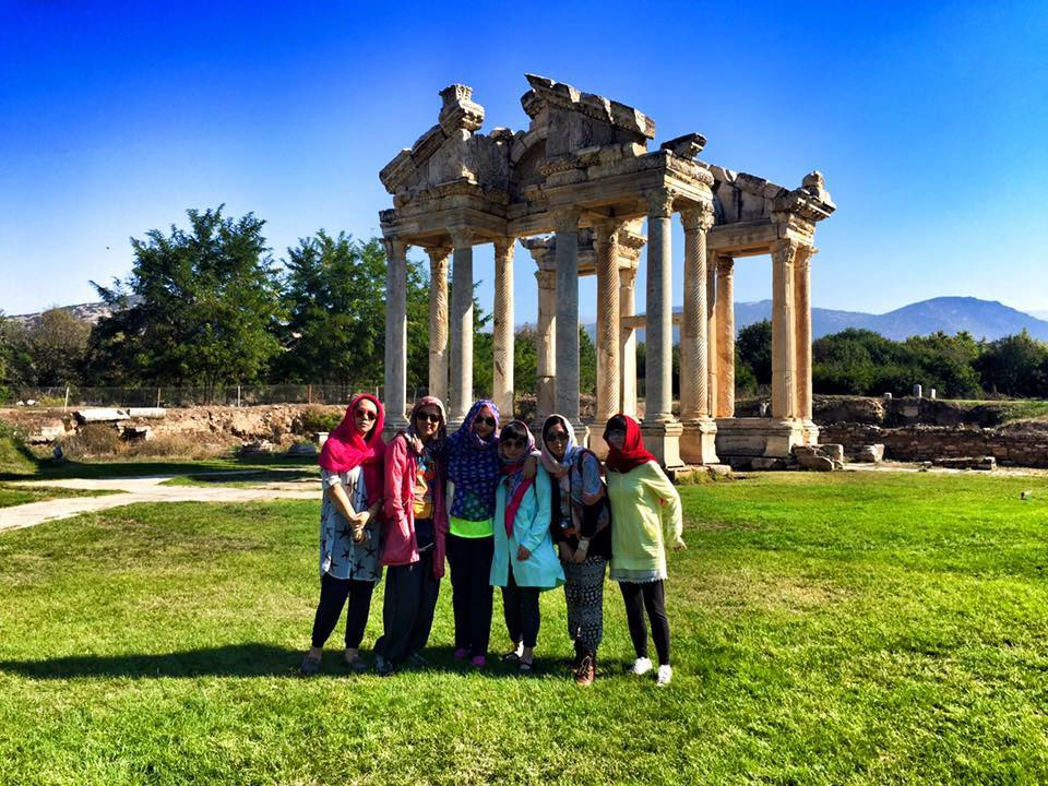 Tours To Aphrodisias