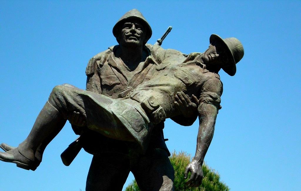 Gallipoli Soldier